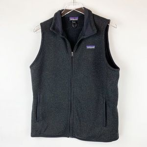 Patagonia Women's Better Sweater Fleece Vest L
